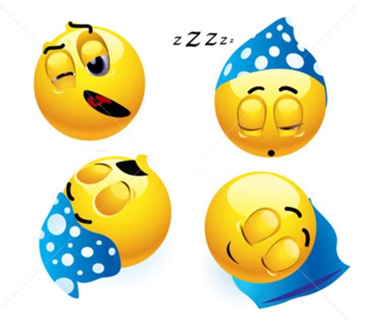 Slapen Jeanine Laudy